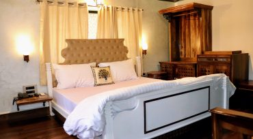 Fourbed Deluxe Master Room