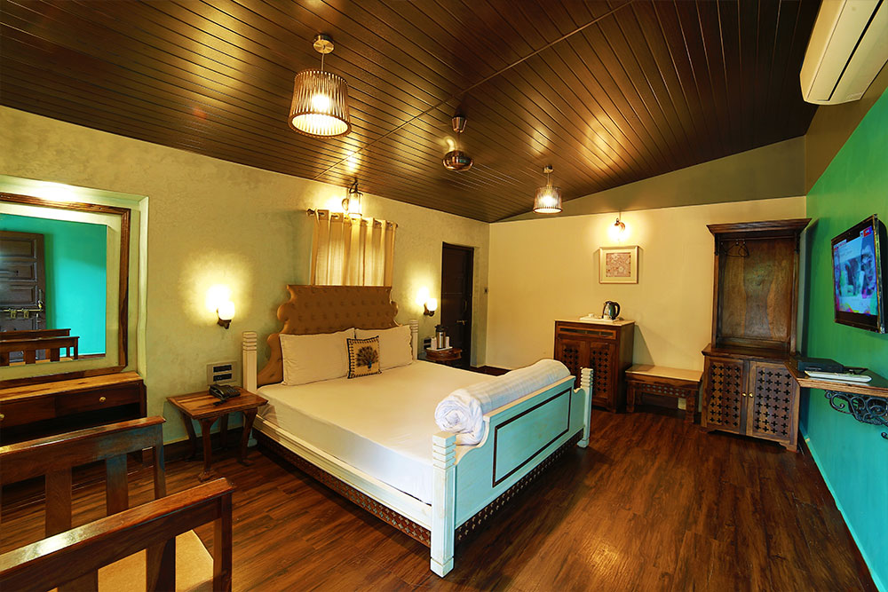 PACK YOUR BAGS AND UNTAME THE WANDERER IN YOU WITH VILLA AGROHA, MOUNT ABU 4