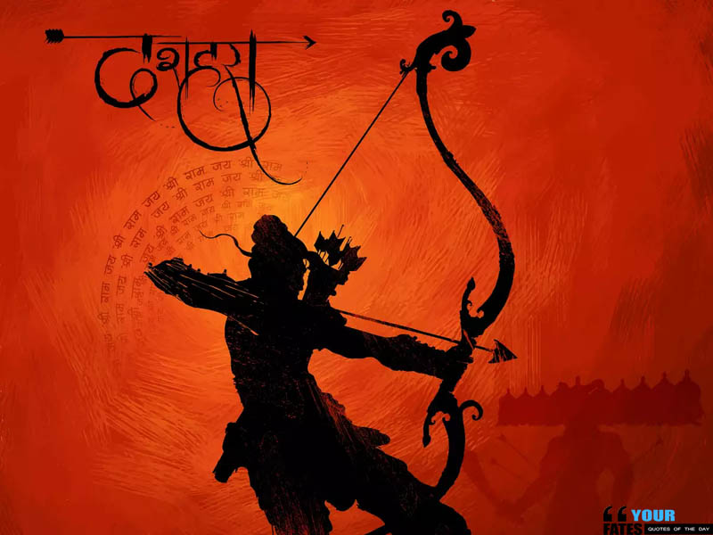 THIS DUSSEHRA, CELEBRATE THE VICTORY OF LOVE IN MOUNT ABU – HOTEL AGROHA 2